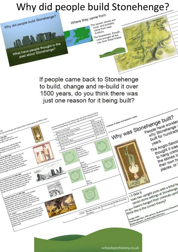 stonehenge portfolio copy