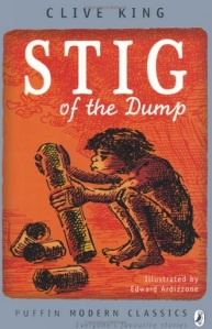 Image result for stig of the dump